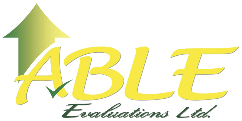 Able Evaluations Ltd.