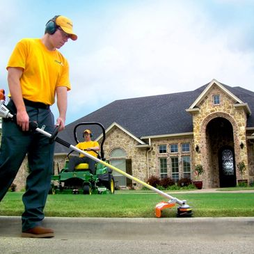 Clean Cut Lawn Pro, LLC - Lawn Care Service, Landscaping