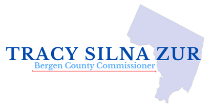 Tracy Silna Zur  Bergen County Commissioner