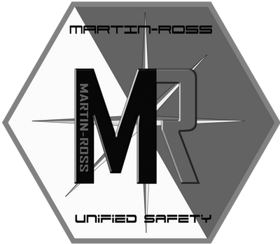 Martin-Ross Unified Safety Logo