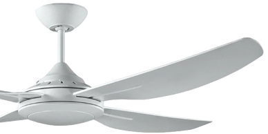 Plastic bladed ceiling fan Hervey Bay