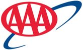 AAA - The American Automobile Association is a federation of motor clubs  with over 58 million membe