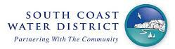 South Coast Water District government agency