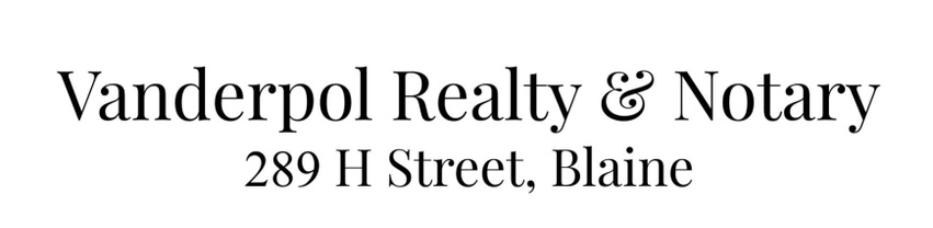 Vanderpol Realty & Notary