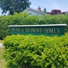 Edythe K. Richmond Homes