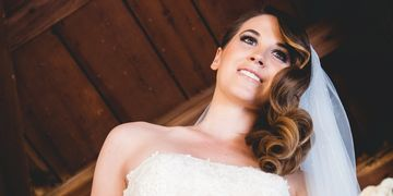 Ember Hairstream Wedding Hair and Make-up Rocky Mountain Bride