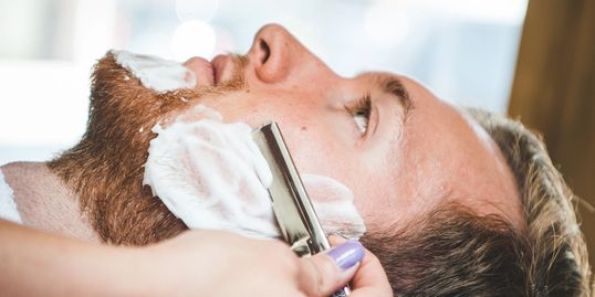 Mens barbering and grooming service for weddings. https://christinakiffneyphotography.pixieset.com