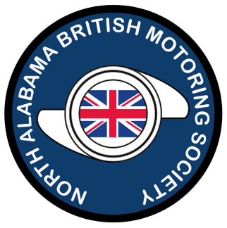 North Alabama British Motoring Society