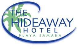 The Hideaway Hotel, Playa Samara