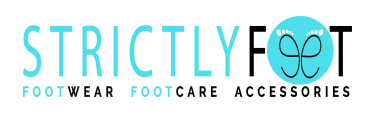 Strictly Feet - Foot Care, Foot Wear & Accessories