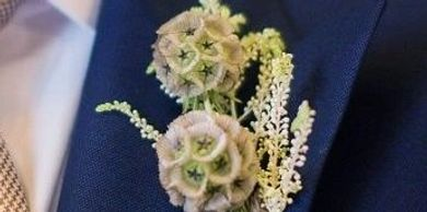 Prom Boutonniere, Groom Boutonniere, Homecoming Boutonniere in Huntington Beach