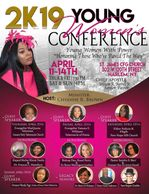 Save the date!! APRIL 11th-14th. 302 W 120th St. is the place to be!! Calling women young & old to e
