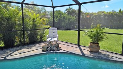 Villa Kameter - your private vacation rental in Cape Coral, SW Florida