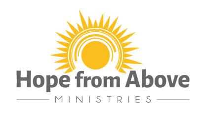 Hope From Above Ministries