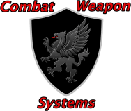 Combat Weapon Systems