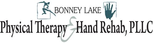 bonney lake physical therapy and hand rehab