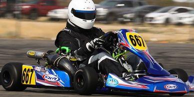 CKR USA National Kart Race Team | CKR USA | CKR USA