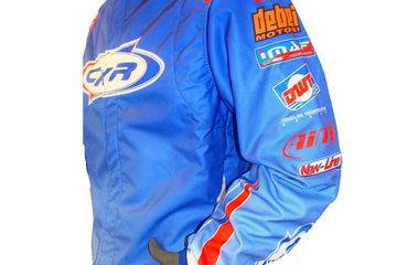 CKR KART SUIT, OMP BRAND FACTORY RACING SUIT