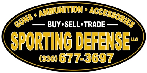 Sporting Defense llc.