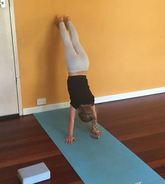 Kids yoga classes at Yoga Grooves in Fremantle Kids yoga: Mondays 3.45pm: 5-7yrs                                     4.30pm: 7-9yrs Thursdays: 4.30pm: 9-12yrs