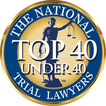 National Trial Lawyers Top 40 Criminal Lawyers Tampa Florida