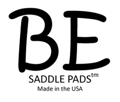 BE Saddle Pads™