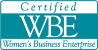 Certified Woman business enterprise