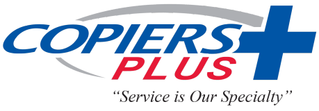 Copiers Plus, Inc.