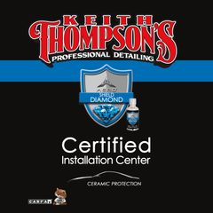 Keith Thompson Professional Detailing