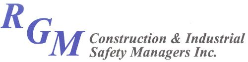RGM Construction & Industrial Safety Managers Inc.