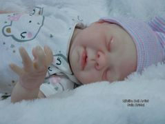 Affordable Reborn Baby Doll