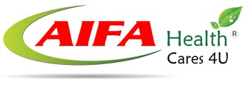 aifahealth.com - herbal with scientific study