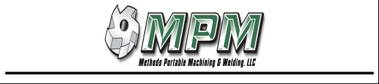 Methods Portable Machining & Welding