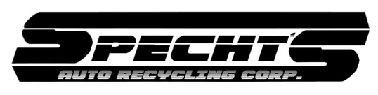 Specht's Auto Recycling