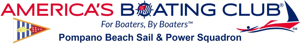 Boating Education and Safety