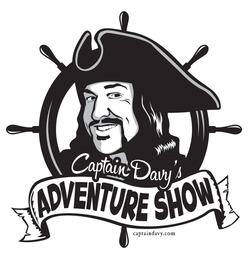 Captain Davys Adventure Show
