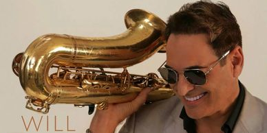Will Donato Saxophonist and Westcoast Sax Artist