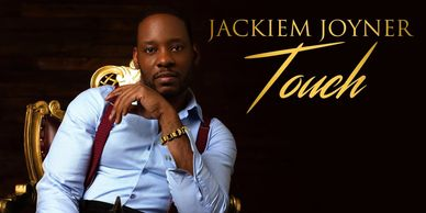 Jackiem Joyner plays Westcoast Sax Mouthpieces