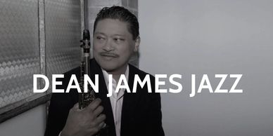 Dean James plays Westcoast Sax Mouthpieces.