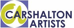 LInk to Carshalton Artists website