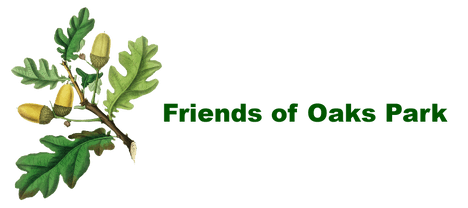 Friends of Oaks Park