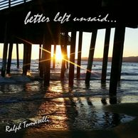 listen to everything with just one click- 2nd solo album; better left unsaid (instrumental/soundtrack) songs