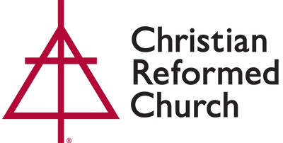 Christian Reformed Church logo