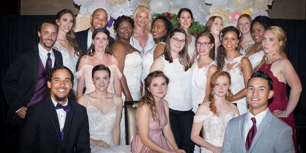Wedding Planner, Brides, Virginia