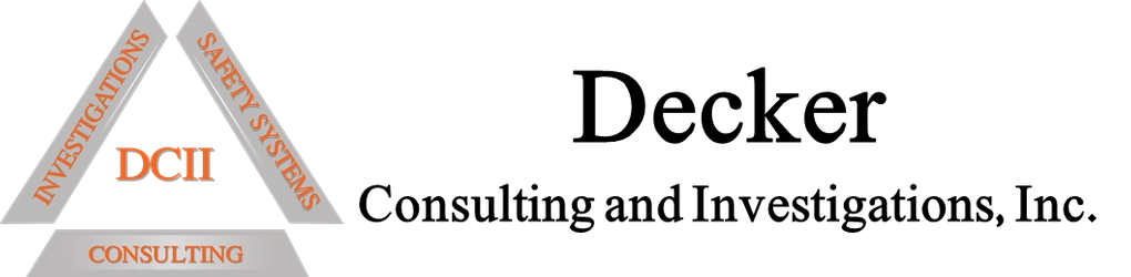 Decker Consulting & Investigations, Inc.