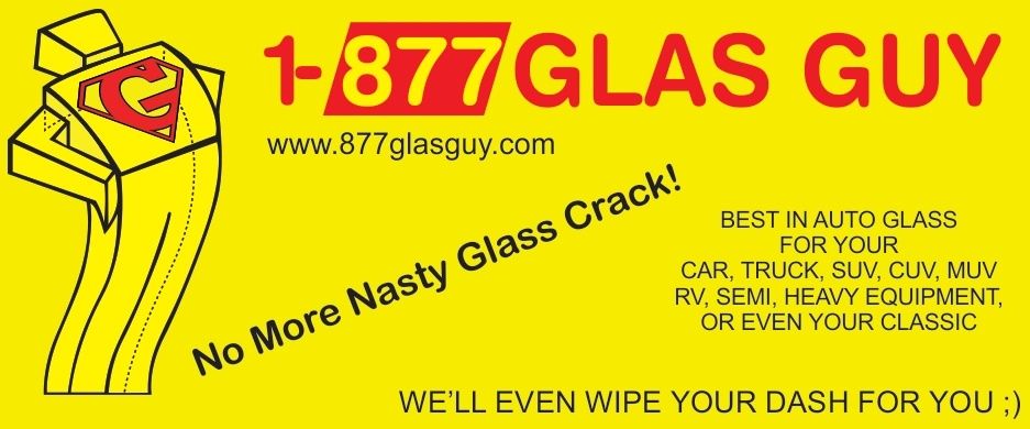 The Glass Guy, llc