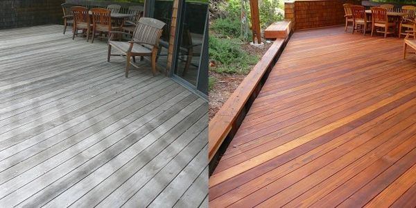 Deck Cleaning Deck Repair Deck Restore  Cleaning Decking Bournemouth Poole Christchurch Dorset