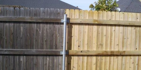 Fence Cleaning Deck Repair Deck Restore  Cleaning Decking Bournemouth Poole Christchurch Dorset