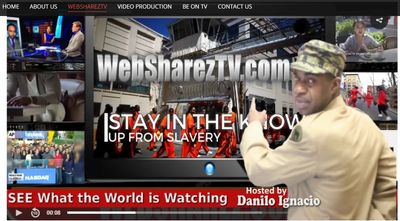 host Danilo Ignacio, short film, reality show, social commentary, current events  what's trending