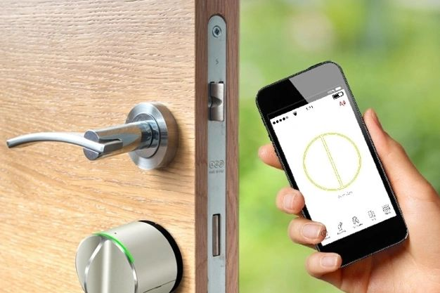 Locksmith Services Ensure Improved Security for Homeowners